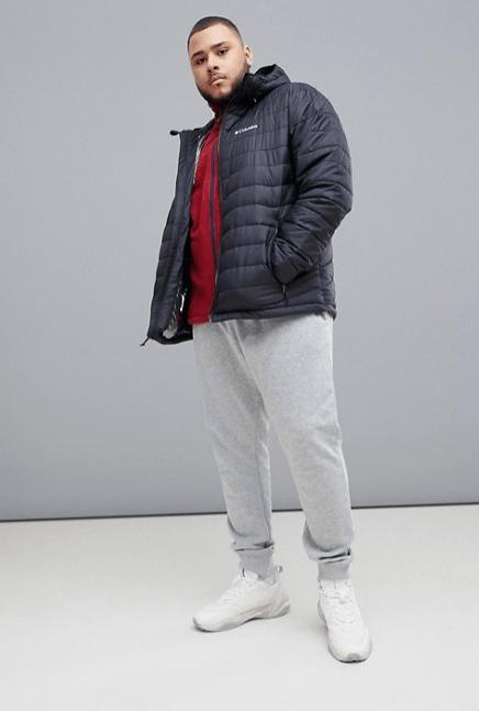 Ropa De Moda Para Gordosgorditos Moda Hombres Invierno 2019