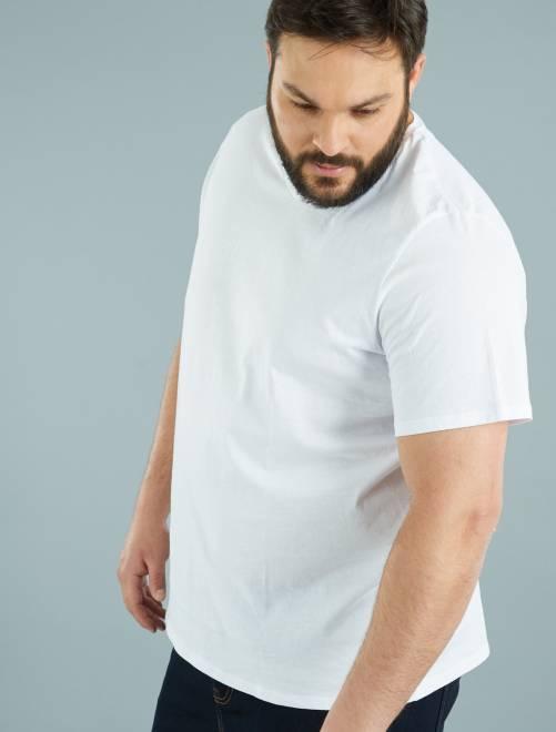Ropa De Moda Para Gordos Gorditos Moda Hombres Primavera Verano 2020 Modaellos Com