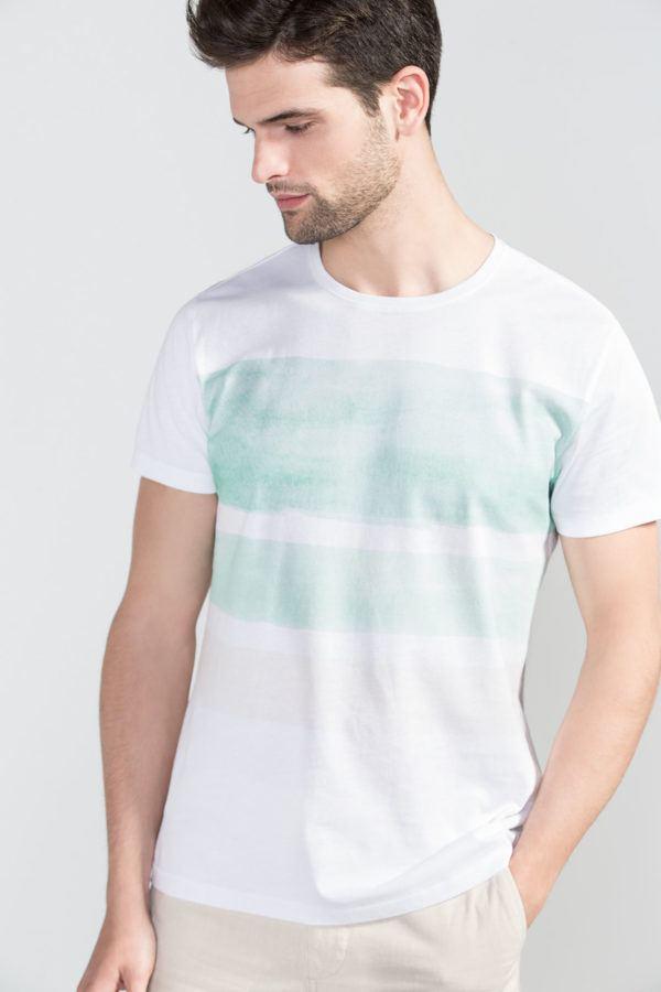 catalogo-cortefiel-2016-tendencias-hombre-camiseta-brochazo