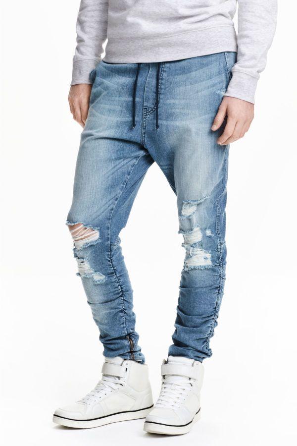 catalogo-hym-tendencias-moda-hombre-2016-primavera-verano-joggers