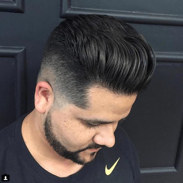 Los mejores cortes de cabello para rostro redondo
