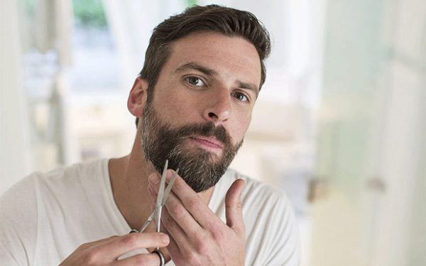 "Five-steps-to-make-grow-your-beard-commitment-to-the-process ""width ="" 600 ""height ="" 375 ""/> So that the beard grows you have to be willing to Allow at least four weeks for the hairs to grow properly.</p> <h3> <span id="