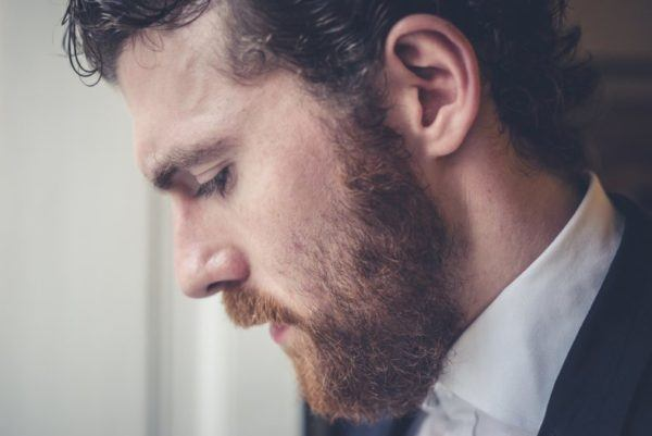 "Five-steps-to-make-grow-your-beard-let-the-beard-grow-without-more ""width ="" 600 ""height ="" 401 ""/> Once you arrive at 4 or 6 weeks, then you can start shaping your beard, and start removing hair, remembering and even shaving areas where you do not want hair.</p> <h3> <span id="