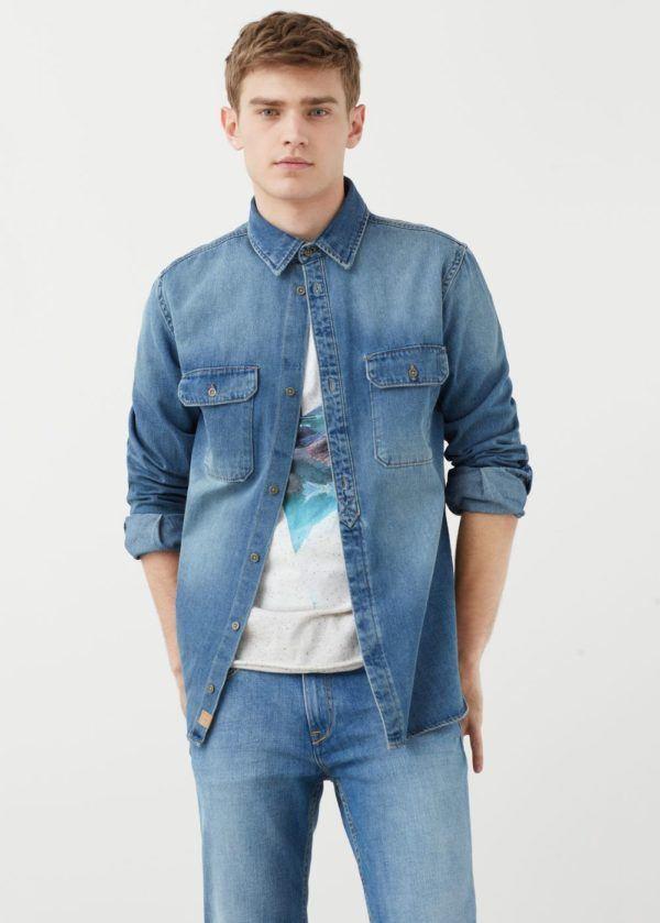 camisas-otono-invierno-2016-2017-camisas-tejanas-clasicas