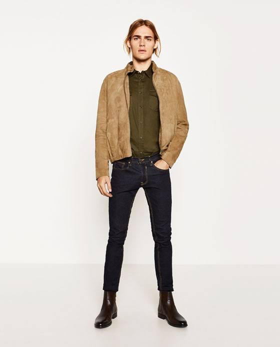Cómo combinar bien los colores de la ropa de hombre en Primavera ... 59312c4744b