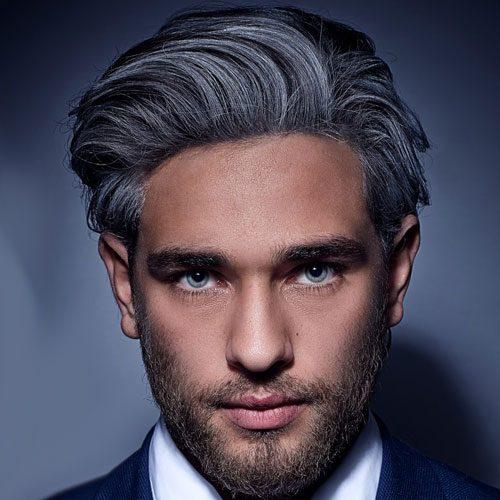 Cortes de pelo para hombres adultos 2019