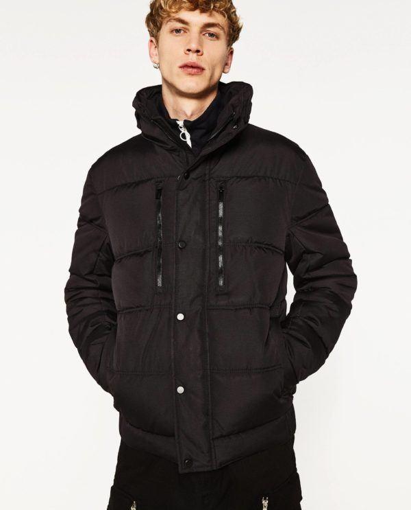 Moda-Hombre-Tendencias-en-ropa-para-hombre-otoño-invierno-2016-2017-cazadora-acolchados