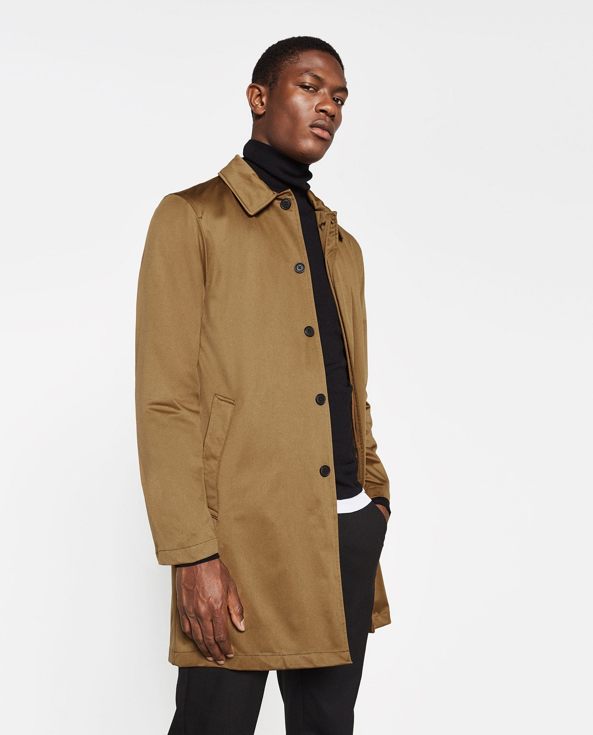 Moda hombre tendencias en ropa para hombre oto o invierno - Tendencias en ropa ...