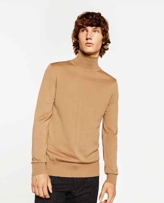 Moda-Hombre-Tendencias-en-ropa-para-hombre-otoño-invierno-2016-2017-jersey-cuello-vuelto