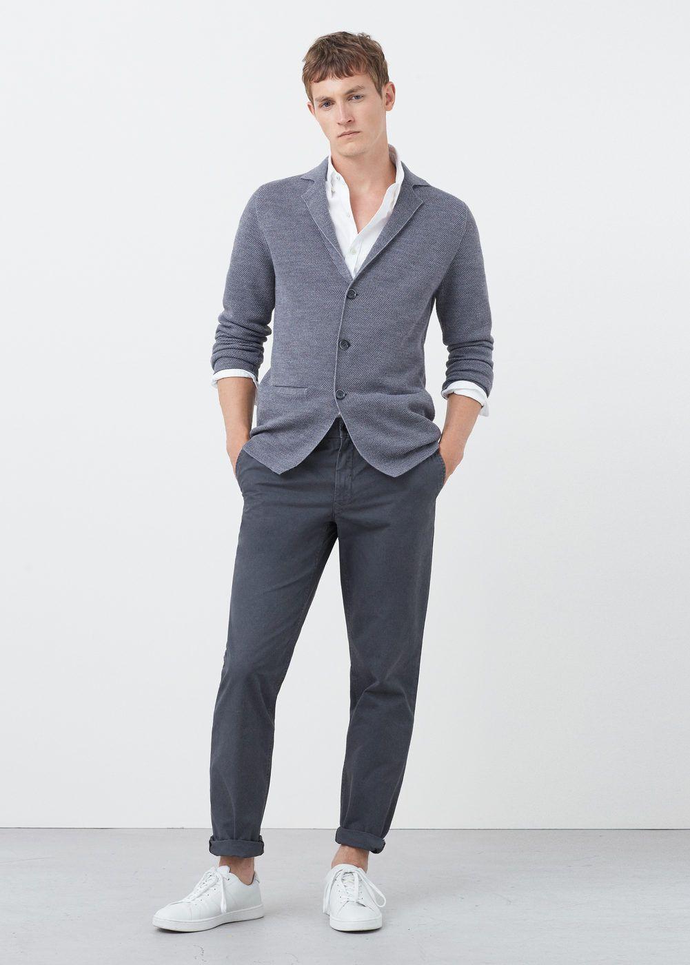 tendencias pantalones y jeans hombre oto o invierno 2016
