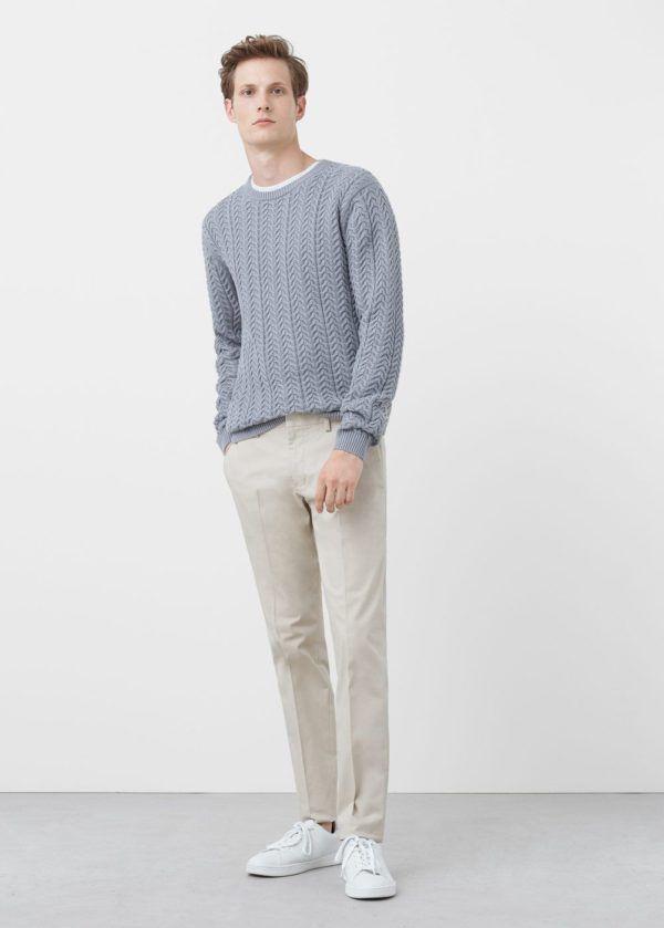Tendencias-Pantalones-y-Jeans-Hombre-Otoño-Invierno-2016-2017-chinos-neutros