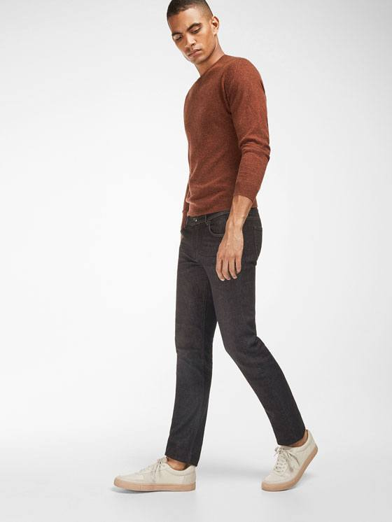 Tendencias Pantalones y Jeans Hombre Otoño Invierno 2016-2017