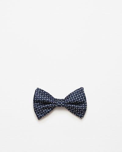 catalogo-de-corbatas-zara-pajaritas-azulejos