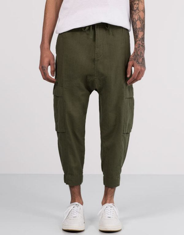 إعادة إنتاج منصة بالنسبة الى Pantalones Skinny Hombre Pull And Bear Ffigh Org