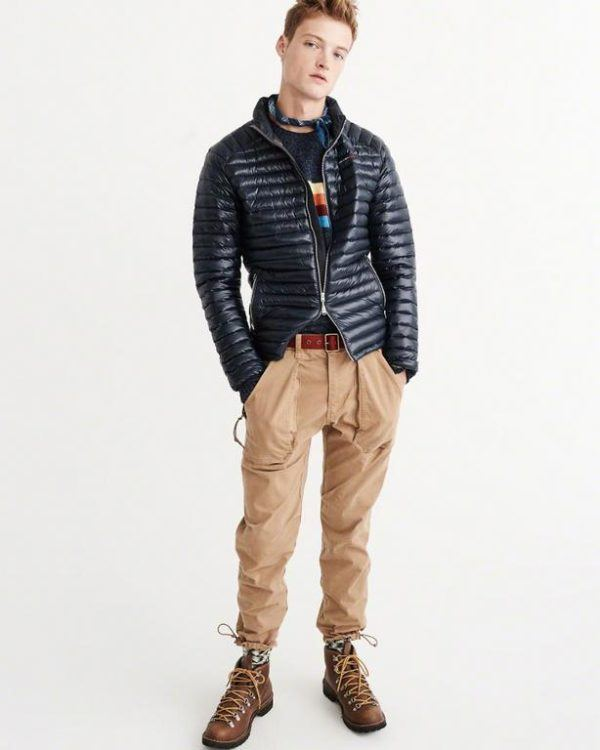 rebajas-invierno-abercrombie-and-fitch-chaqueta-acolchada