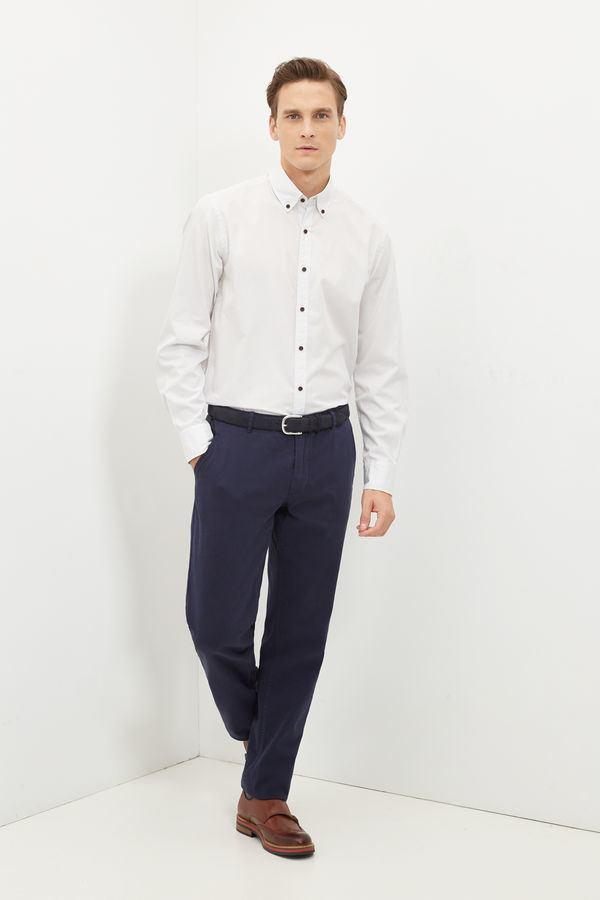 catalogo-cortefiel-otono-invierno-2016-2017-tendencias-moda-hombre-camisa-blanca