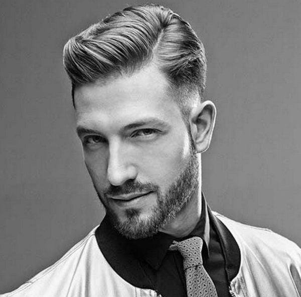 The Best Men Hairstyles Trends 2015 Go Hairstyle Men's Hairstyle