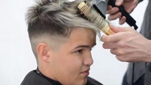 colores-para-el-cabello-hombres-mechas-claro