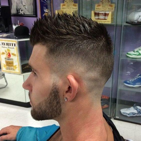cortes-de-pelo-corto-hombre-degradado