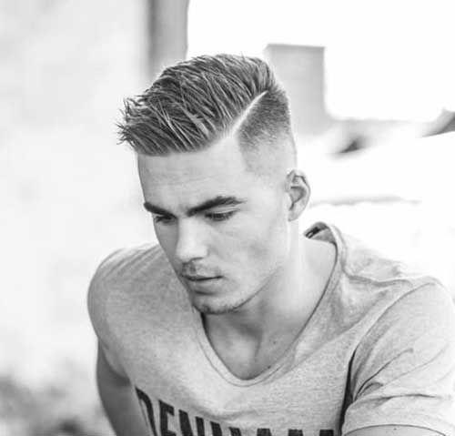 de 240 cortes de pelo corto hombre 2016 otoo invierno - Cortes De Pelo Caballero