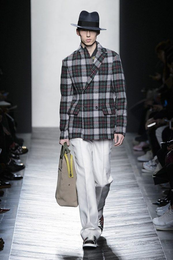 Milan Man Fashion Week Autumn Winter 2016-2017 Bottega Veneta