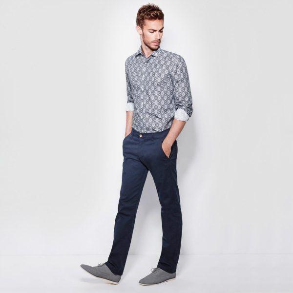 50199b87e63 Moda Hombre | Otoño Invierno 2020 - Modaellos.com