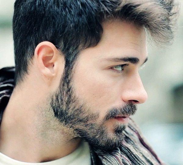 C mo hacer crecer la barba trucos para que crezca r pido for Estilos de barba sin bigote