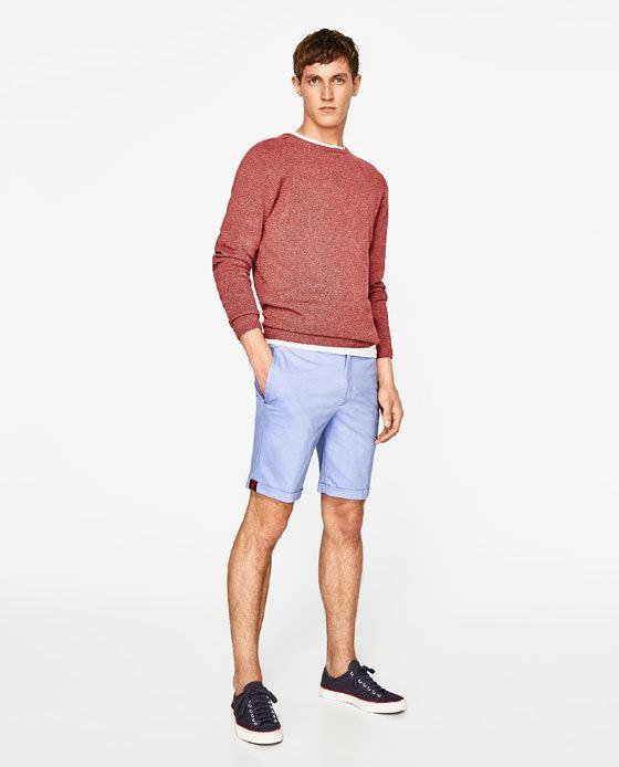 acab4a22d Cómo combinar bien los colores de la ropa de hombre en Primavera Verano  2019 - Modaellos.com