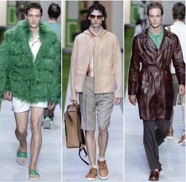 3b854b5ac Moda Hombre   Otoño Invierno 2020 - Modaellos.com