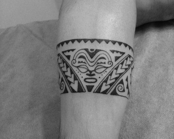 Tatuajes Maories Pequeños los mejores tatuajes pequeños para hombres 2019 - modaellos