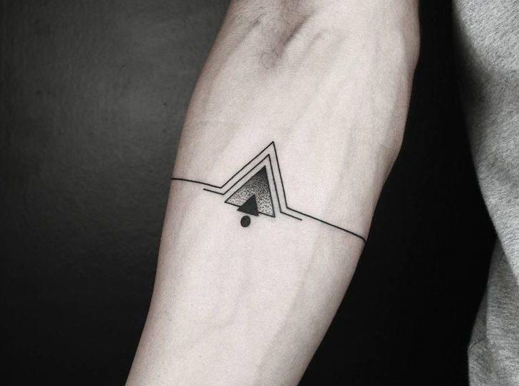 Los Mejores Tatuajes Pequenos Para Hombres 2019 Modaellos Com