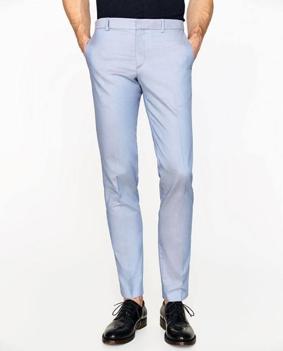 e6c5a382b Pantalones de vestir