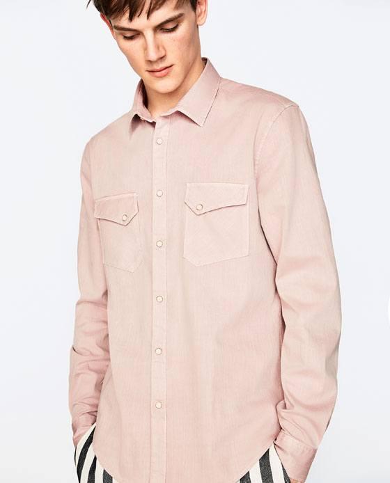 603874efa1cd Moda Hombre | Tendencias en ropa para hombre Primavera Verano 2019