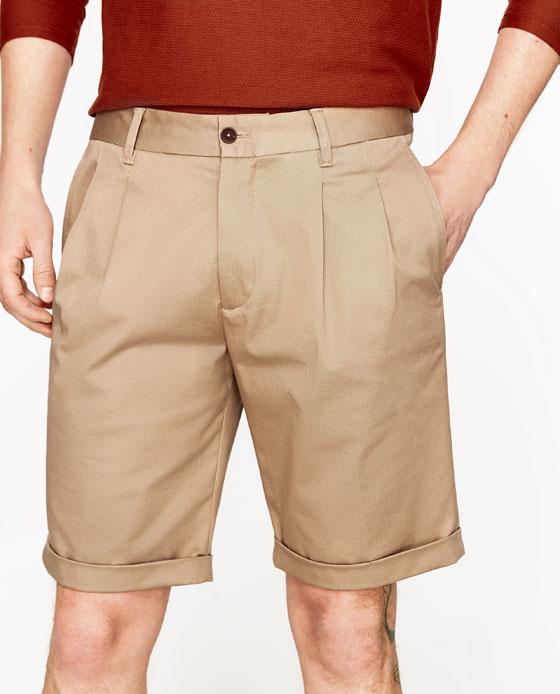 8a0ff3d90ea9 Los pantalones cortos que se van a llevar en Otoño Invierno 2020 ...