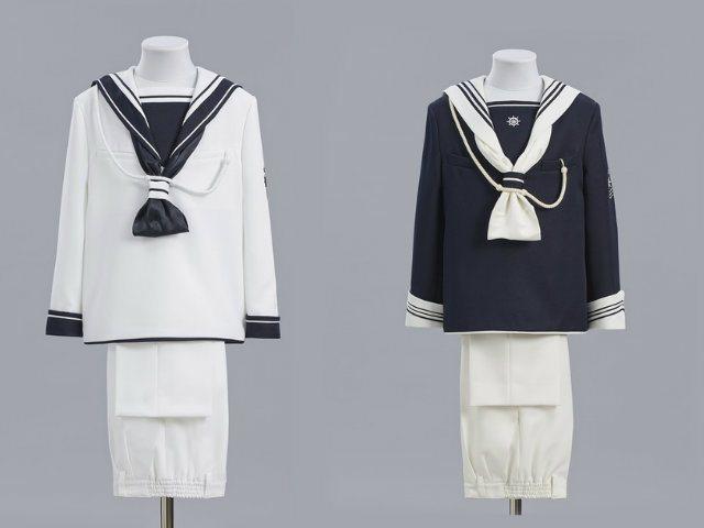 43f515f64 Los trajes de Comunión para niño 2019 - Modaellos.com