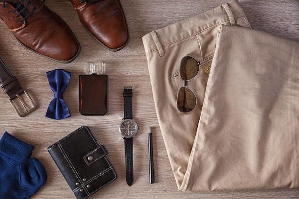 Accesorios indispensables para hombres | Lolita MOda