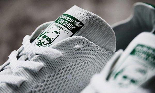 Bóveda casamentero Premisa  Las zapatillas mas clásicas de Adidas: Stan Smith - Modaellos.com