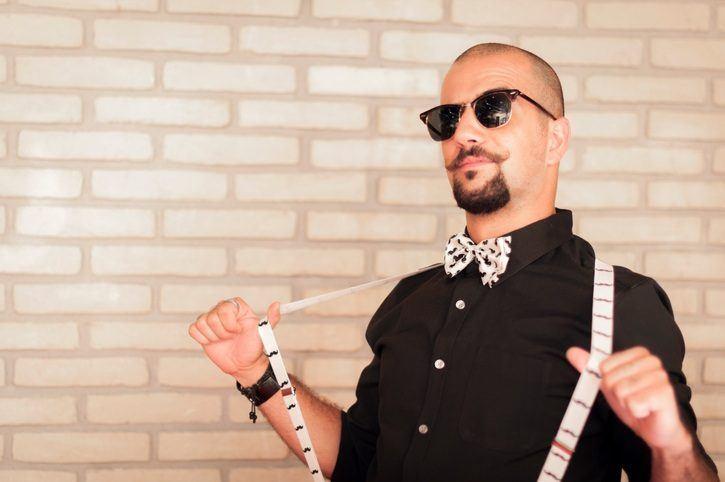 Estilo hipster hombre gafas for Estilo hipster hombre