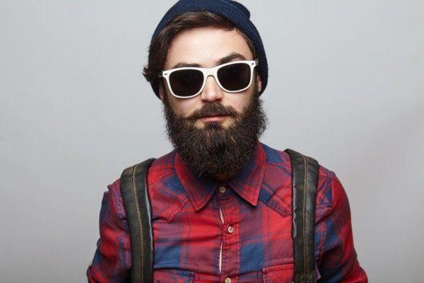 Estilo hipster hombre gorros informales
