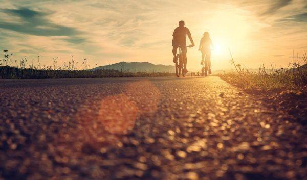 Catalogo decathlon primavera verano deportes bicicleta
