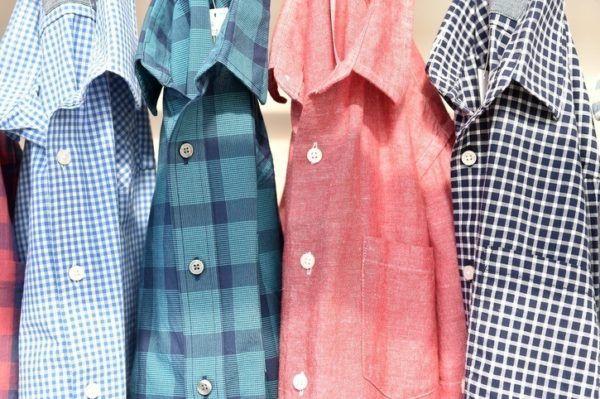 Catalogo stradivarius para hombre primavera verano moda camisas manga corta y larga