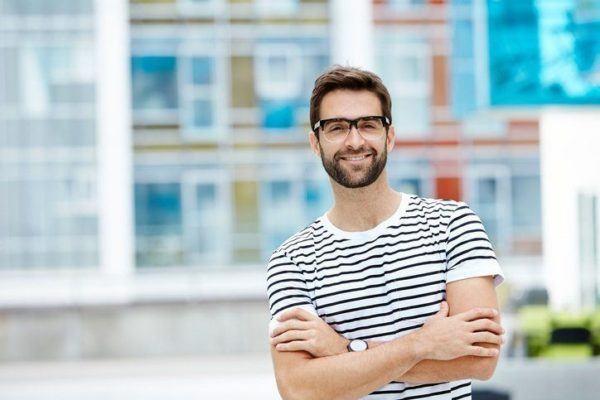Catalogo stradivarius para hombre primavera verano moda camisetas a rayas