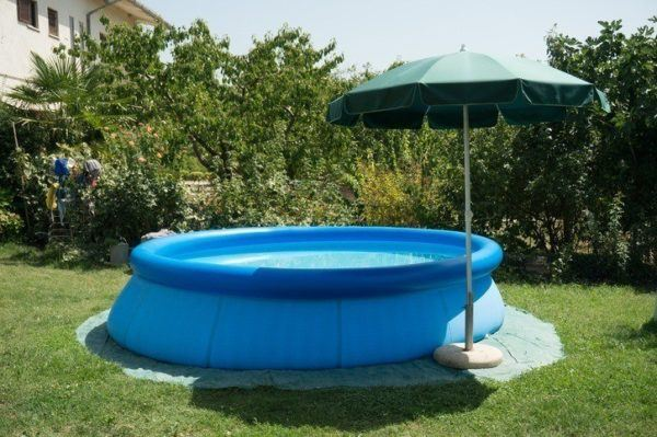 Rebajas de verano decathlon accesorios piscinas