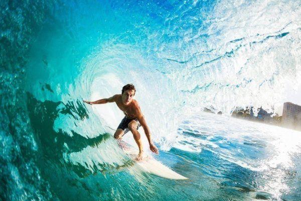 Rebajas de verano decathlon deportes acuaticos surf