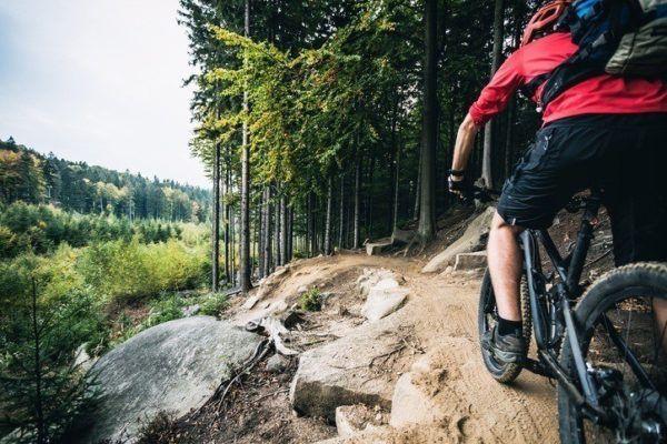 Rebajas de verano decathlon deportes bicicletas
