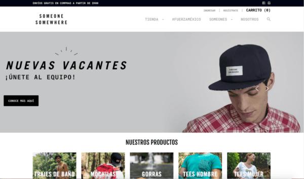 cb90143f2 Las 20 mejores tiendas para comprar ropa online - Modaellos.com