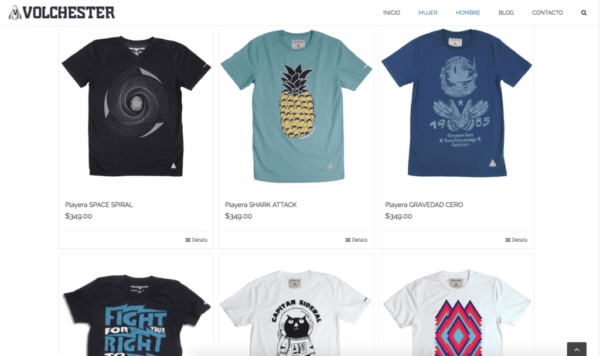 2d8b9e3fd Las 20 mejores tiendas para comprar ropa online - Modaellos.com