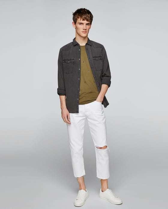 gran descuento para Tienda online marca popular Cómo combinar bien los colores de la ropa de hombre en Otoño ...