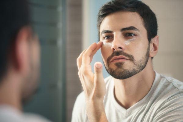 3 codigos maquillaje perfecto hombre marcas