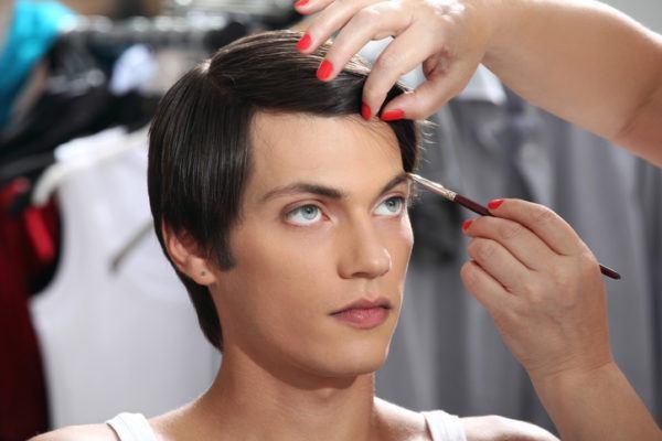 3 codigos maquillaje perfecto hombre precios